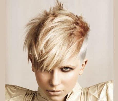 Modele De Coupe Cheveux Courts Pour Femme