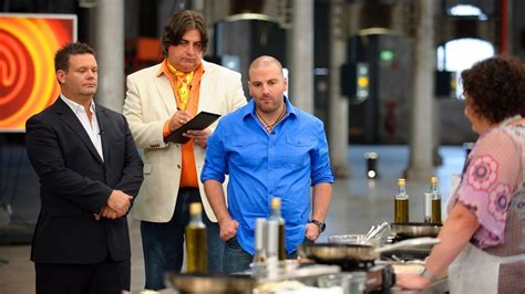 masterchef australia hd  tv show diaz
