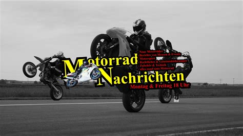 Motorrad Nachrichten motorrad nachrichten banner 3 motorcycles news