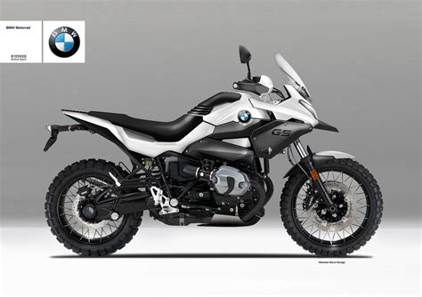 Bmw Gs Adventure 2020 by Bmw R 1250 Global Sport Rendered Top Speed