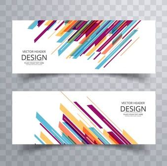 header graphic design definition header design vectors photos and psd files free download
