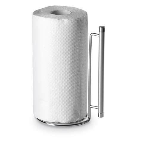 da cucina portarotolo da cucina portascottex 13x27 5 cm ful metal in