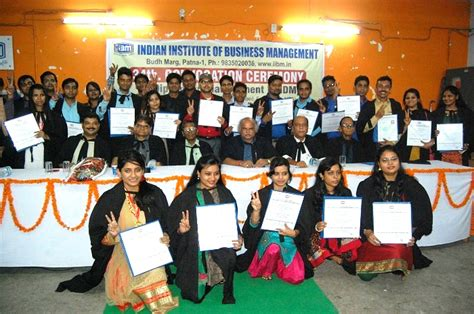 Ibm Mba College Hyderabad by Institute Of Business Management Ibm Patna Admission