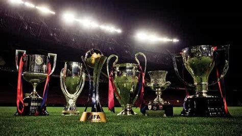 barcelona sextuple is this barcelona team the greatest football side ever