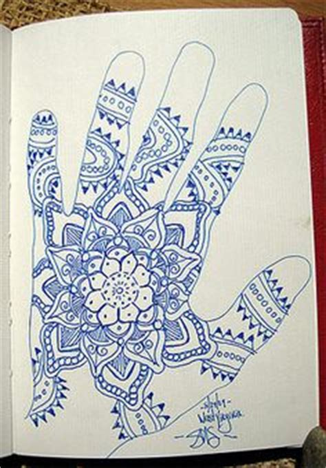 henna design generator henna hand designs art lesson make a unique self portrait