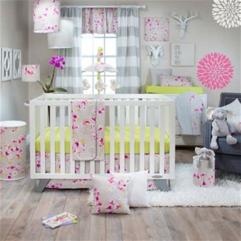 cherry blossom crib bedding buy cherry blossom bedding from bed bath beyond