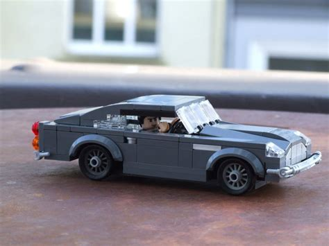lego aston martin db5 pin by dean logan on lego lust