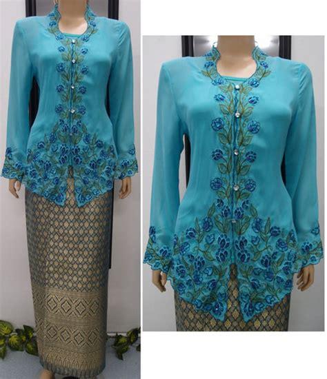 Busana Wanita Baju Pakaian Dress Mermaid Tile Lace Tiara Murah 1 fitinline 5 jenis kain tekstil untuk membuat kebaya