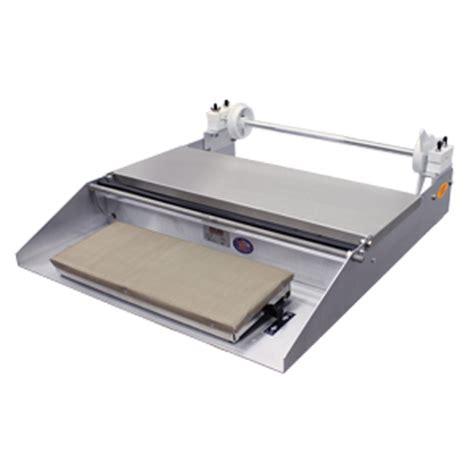 Table Top Heat L heatseal heat seal wrapper table top 1 roll 625a 220