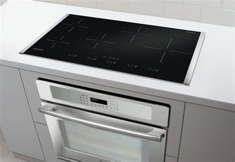 Frigidaire 36 Induction Cooktop frigidaire professional 36 induction cooktop stainless
