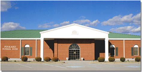 pinkard funeral home haleyville al legacy