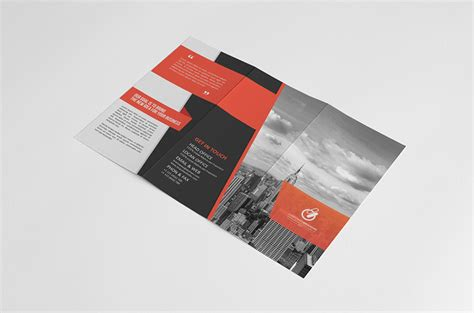 20 good tri fold brochure design ideas webdesignerdrops