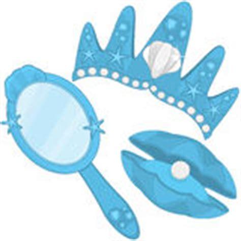 free printable mermaid crown mermaid crown clipart clipground