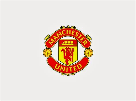 manchester united cool football logo latest manchester united logo quiz logo