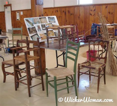 types of chair seats how to identify woven chair seat patterns