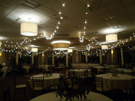 wedding backdrop rentals columbus ohio beautiful wedding bistro lights apex event pro
