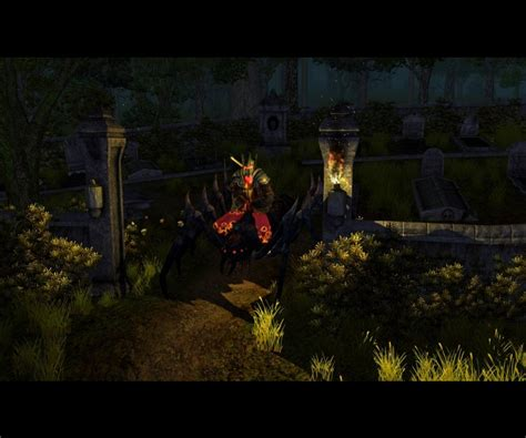 sacred 2 fallen angel sacred 2 fallen angel screenshots hooked gamers