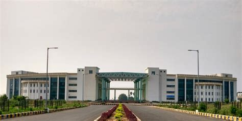 Mba College In Patna With Fee Structure by Iit Patna Info Ranking Cutoff Placements 2018