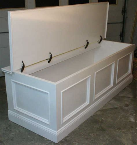 diy bench seat with storage plans long storage bench plans google search diy furniture