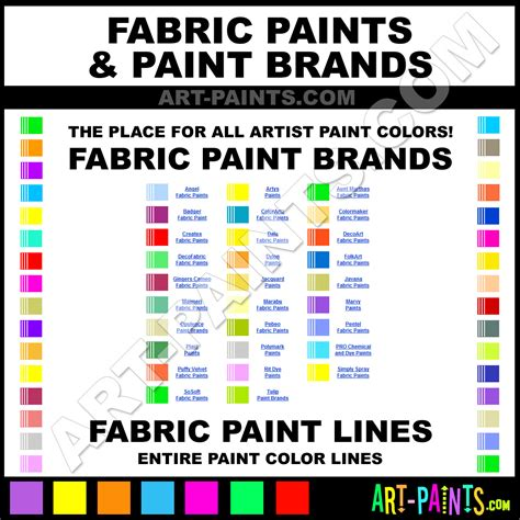 what is best name brand color for hair fabric textile paints fabric textile paint