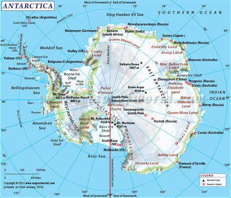 map of antarctica traveling to antarctica information about antarctica ency123