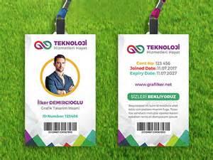 Company Id Card Template Company Id Template Psd Free Software And Shareware
