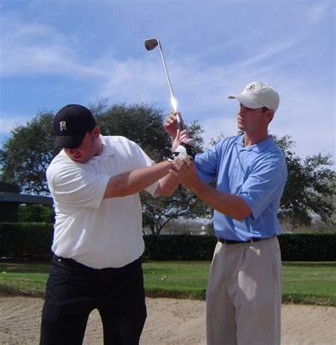 lefty golf swing southpaw golf academy left handed golf instruction