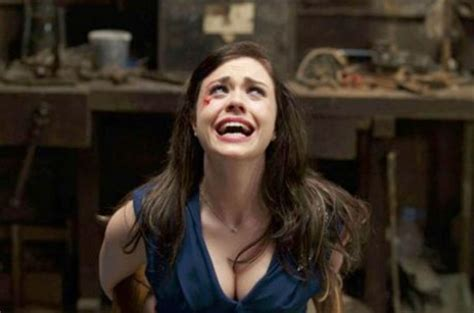 film horror hot new images revealed for sexy horror thriller truth or