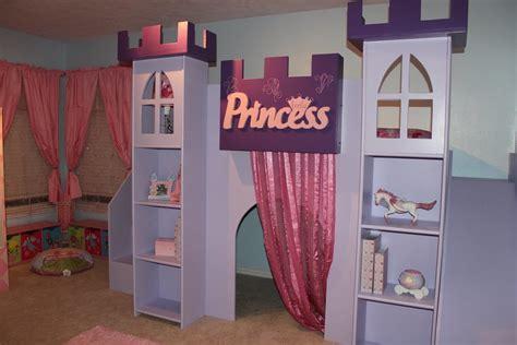 princess castle bed ana white