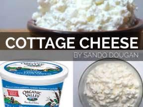 cottage cheese by sando dougan