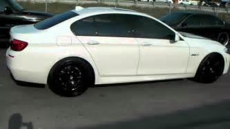 dubsandtires 20 quot inch xo milan black wheels 2013 bmw 5