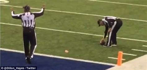 Tom Open I Was Playing - dildo with tom brady s name on it thrown onto field during