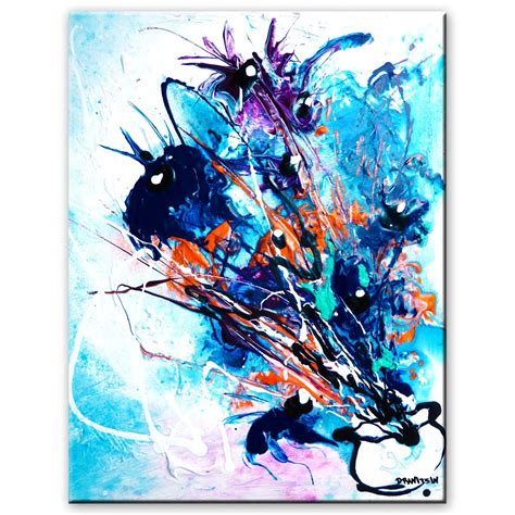 Drawing Or Painting by Stunning Abstract Painting Of Flowers Step By Step