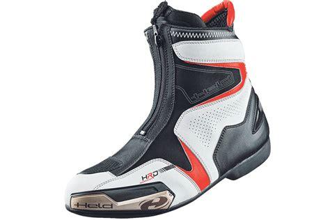 motorcycle gear boots gear held motorbike boots mcn