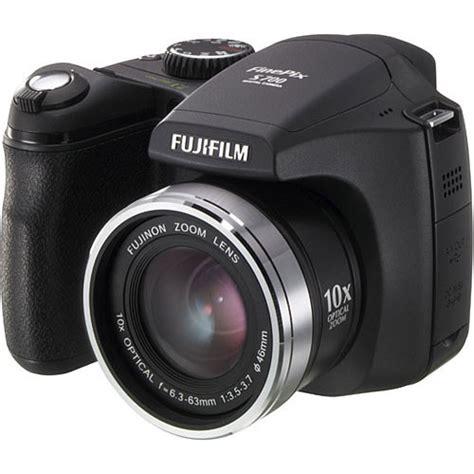 fuji digital fujifilm finepix s700 digital 15747988 b h photo