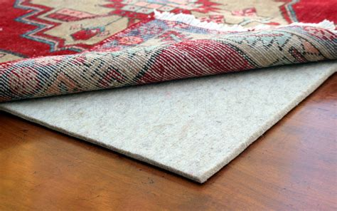 Types Of Rug Pads by Types Of Rug Pads Philip Brunner