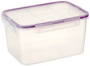 Food Canisters Kitchen by Snapware Airtight Medium Rectangle Storage Container 10 8