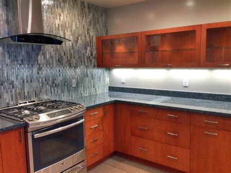 Studio 41 Cabinets by We Maintained A Open Kitchen Design And Still
