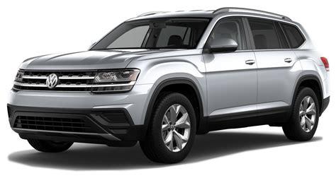 volkswagen atlas incentives specials offers  buford ga