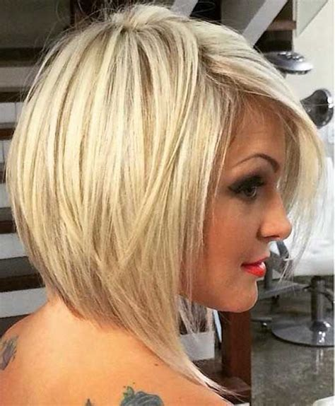 bob hairstyles in blonde 30 best long blonde bob short hairstyles haircuts 2017