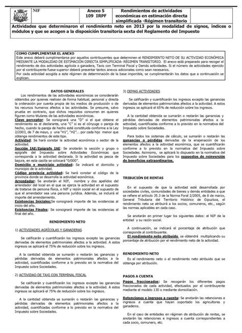 reglamento de irpf 2016 orden foral 190 2016 de 1 de abril por la que se