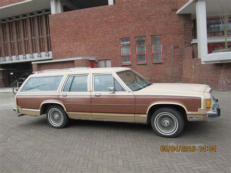 1985 ford ltd for sale in nashville illinois classified americanlisted com ford country squire ltd wagon 1985 catawiki