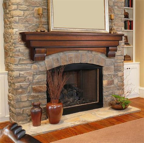 marvelous classic brick fireplace mantel ideas design ideas