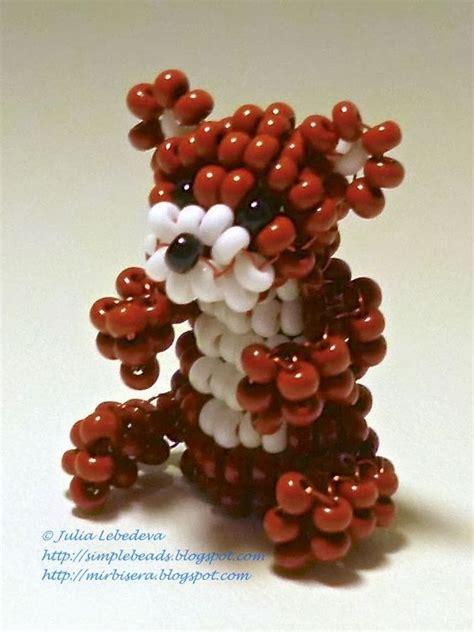beadwork animals beadwork animals jennies beaded animals 183 a