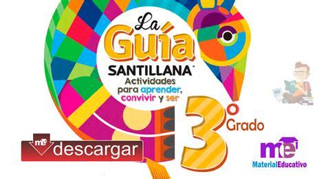guia santillana 4 grado pdf descargar libros gratis www guia santillana 4 grado 2016 para descargar gratis la
