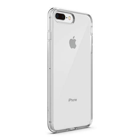 sheerforce invisiglass for iphone 8 plus iphone 7 plus belkin