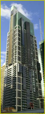 world tower meriton world tower project costs washington brown washington brown