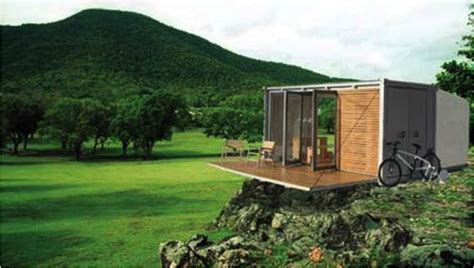shipping container home premierbox