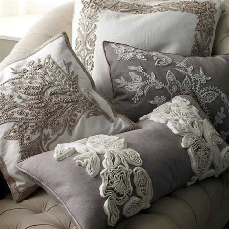 Handmade Pillow Ideas - 20 creative decorative pillows craft ideas with