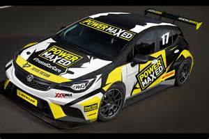 Vauxhall Racing Vauxhall In Btcc Return For 2017 Motoring Research